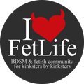I Love FetLife: BDSM & Fetish Community for Kinksters, by kinksters