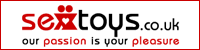 sextoys.co.uk: our passion is your pleasure!