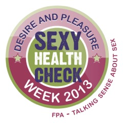 Sexy Health Check Week